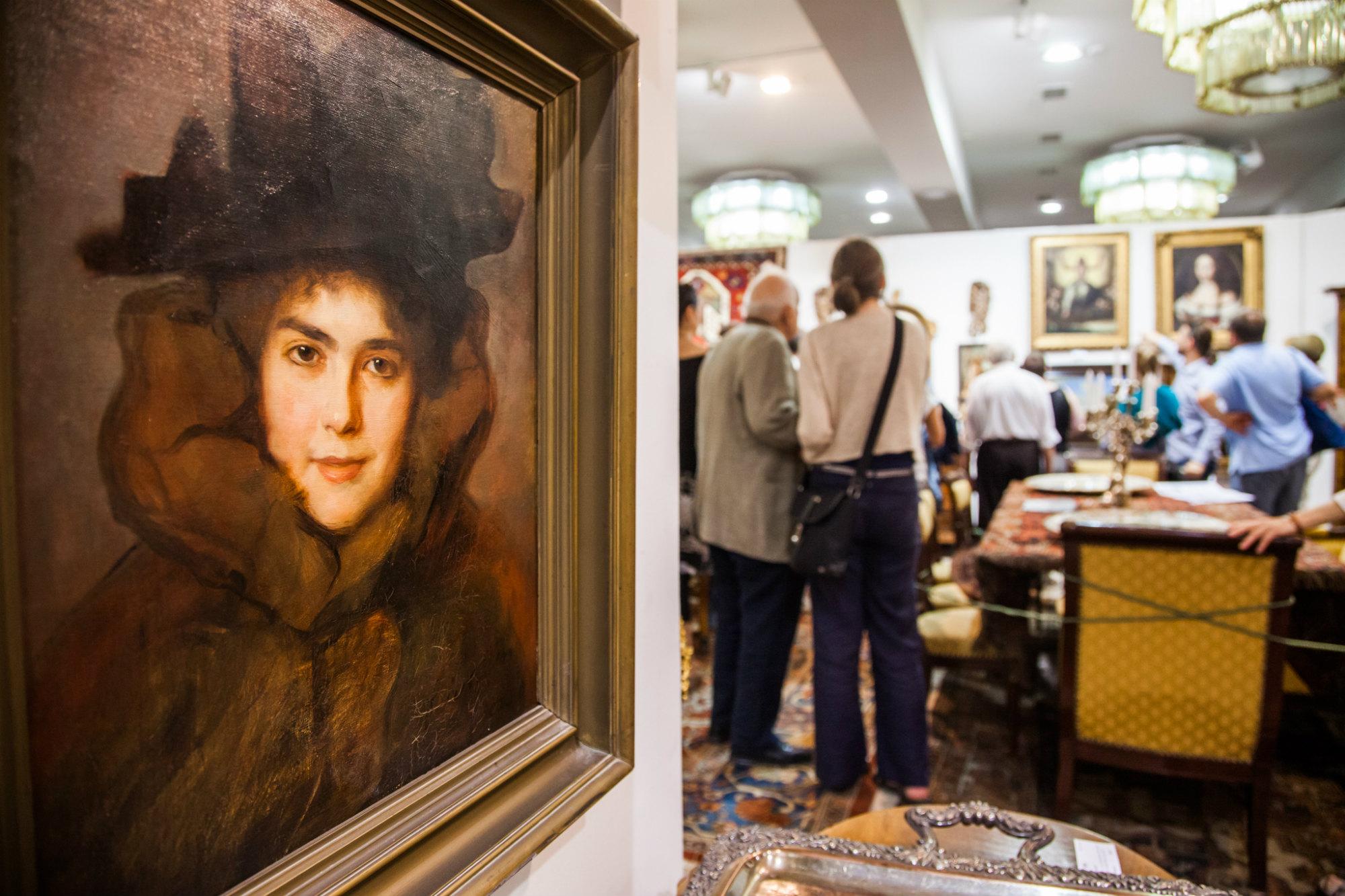 galériák, műtermek, művészek