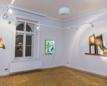 Resident Art Budapest