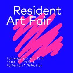 Resident Art Fair 2020